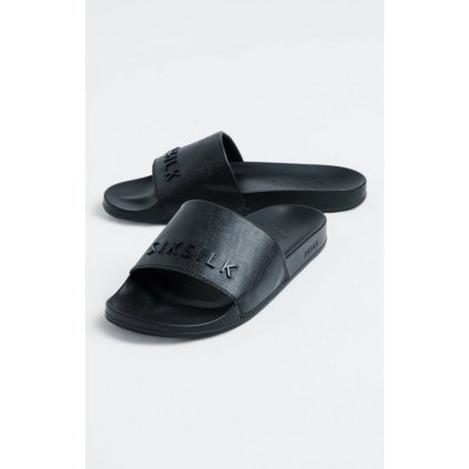 siksilk roma slides black p4682 43783 medium