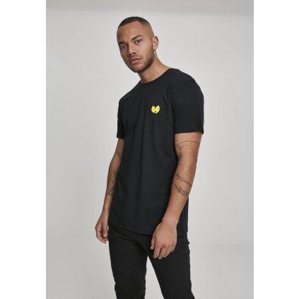 Pánske tričko Wu-Wear Front-Back Tee