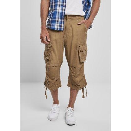 Pánske trojštvrťové kraťasy BRANDIT Urban Legend Cargo 3/4 Shorts