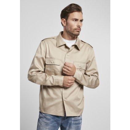 Pánska košeľa BRANDIT US Shirt