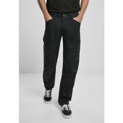 Pánske nohavice BRANDIT Adven Slim Fit Cargo Pants