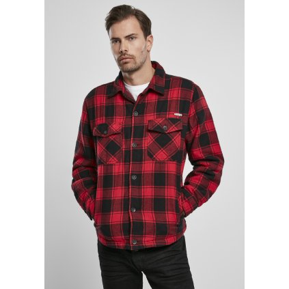 Pánska bunda BRANDIT Lumberjacket