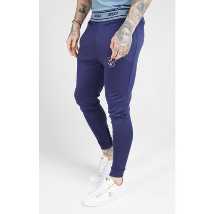 siksilk agility track pants urban blue p4513 42135 medium