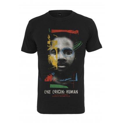 Pánske tričko MR.TEE One Origin Human Tee