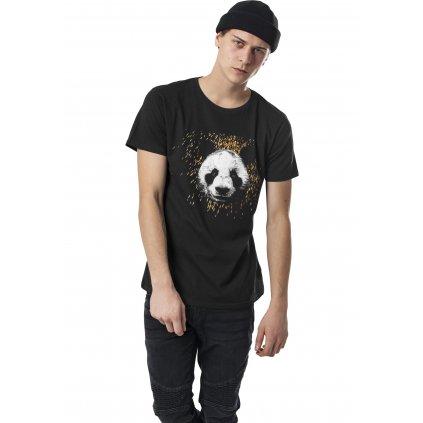 Pánske tričko MERCHCODE Desiigner Panda Tee