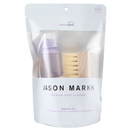jason markk premium kit sneacker cleaner 9443