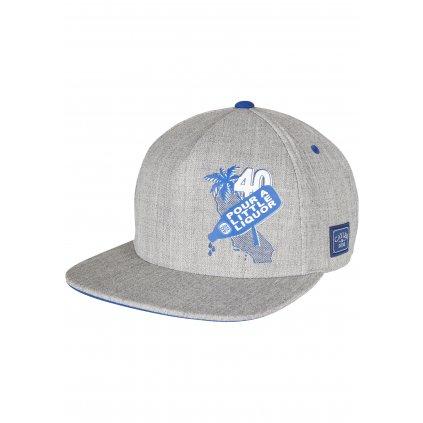 Šiltovka C&S P_A_L_L Snapback Cap