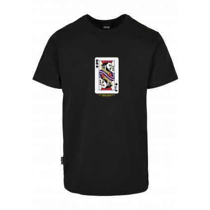 Pánske tričko CAYLER SONS WL Compton Card Tee