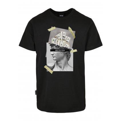 Pánske tričko CAYLER SONS WL Dollar Mind Tee
