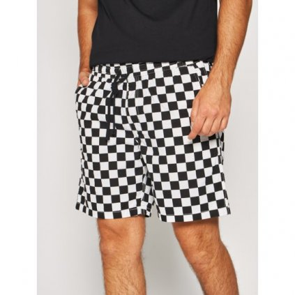 vans range shorts checkboard 89619