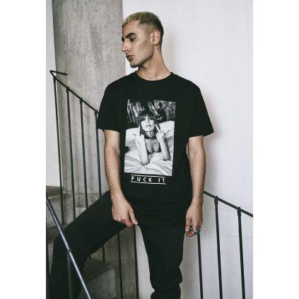 Pánske tričko MR.TEE Fuck It 2.0 Tee