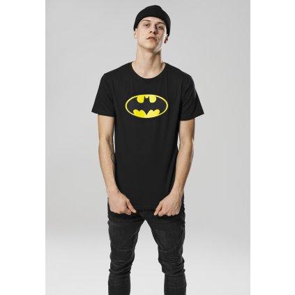 Pánske tričko MERCHCODE Batman Logo