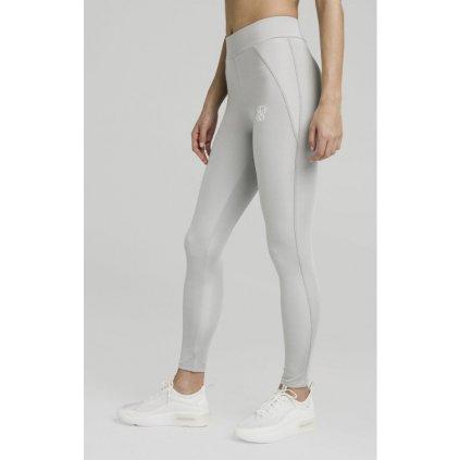 siksilk disco leggings silver p4225 37929 medium