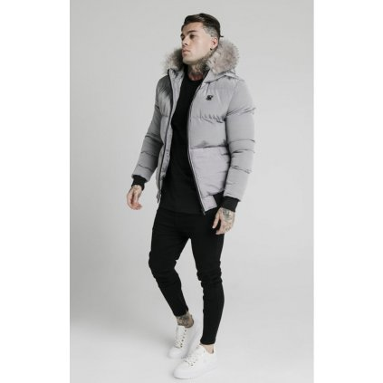 siksilk rip stop distance jacket grey p5373 52548 medium