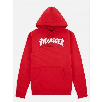 126886 0 Thrasher Godzilla