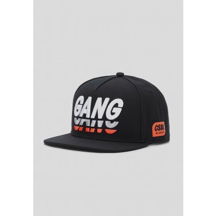 Šiltovka C&S CSBL Gangset Cap