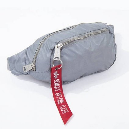 Ľadvinka Alpha Industries NASA Waist Bag II