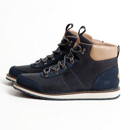 helly hansen montesano boot 597 navy 93206