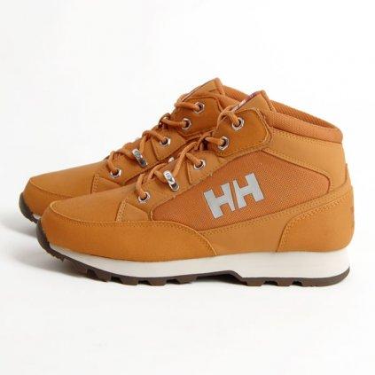 helly hansen torshow hiker 725 honey 93216