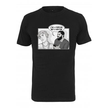 Pánske tričko MR.TEE Not A Doctor Tee