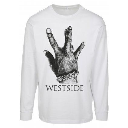Pánske tričko MR.TEE Westside Connection 2.0