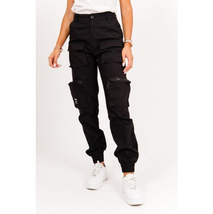 Dámske nohavice SIXTH JUNE Multipockets Cargo Pants