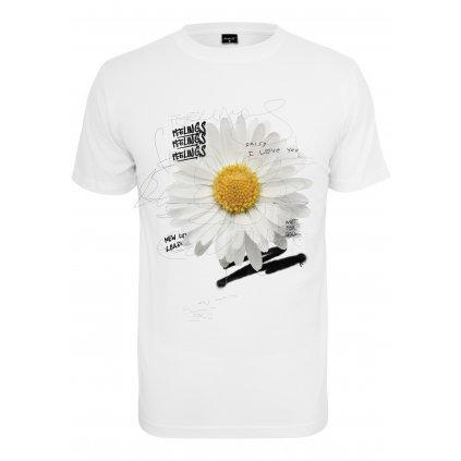 Pánske tričko MR.TEE Daisy Feelings Tee