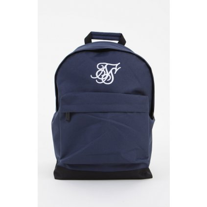 Batoh SikSilk Backpack navy