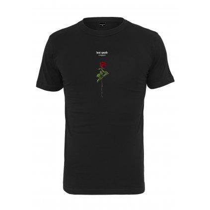 Pánske tričko MR.TEE Lost Youth Rose Tee