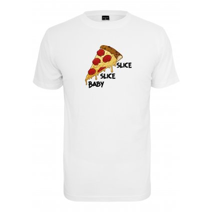 Pánske tričko MR.TEE Slice Slice Baby Tee