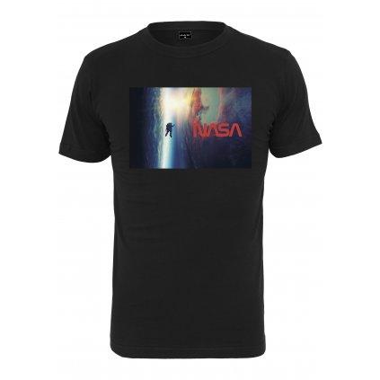 Pánske tričko MR.TEE NASA Planet Trip Tee