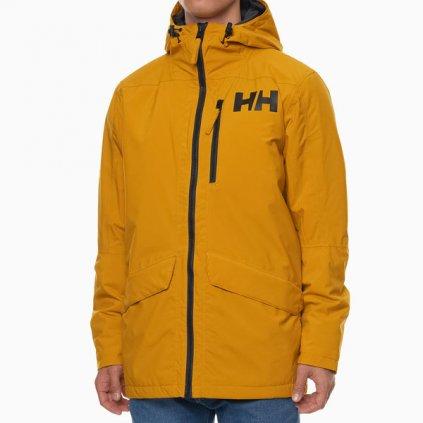 helly hansen active fall 2 parka jacket arrow wood 94335