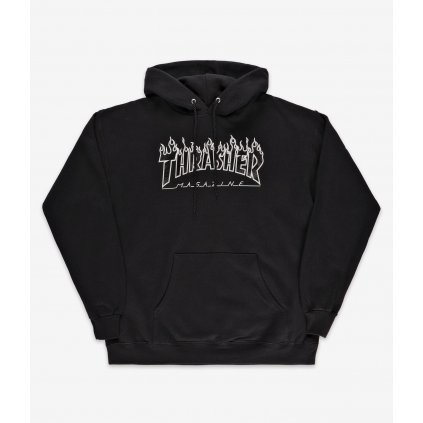143666 0 Thrasher Flame