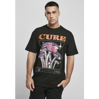 Pánske tričko MR.TEE Cure Oversize Tee