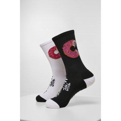 Ponožky C&S Munchies Socks 2-Pack