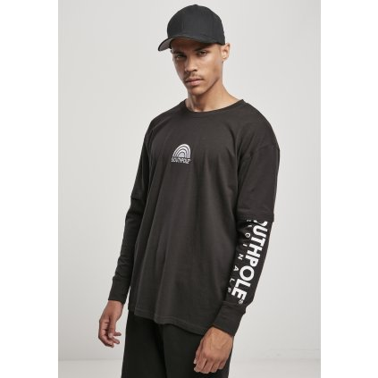 Pánske tričko Southpole Basic Double Sleeve