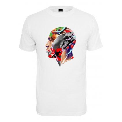 Pánske tričko MR.TEE Legend Head Tee