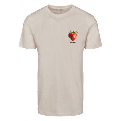 Dámske tričko MR.TEE Ladies Share Love Tee