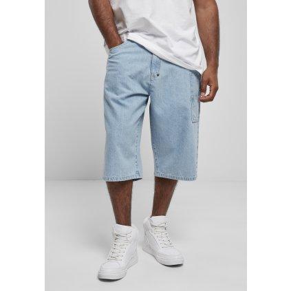 Pánske kraťasy Southpole Denim Shorts with Tape