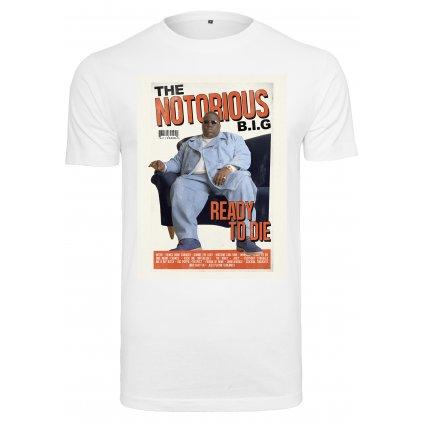 Pánske tričko MR.TEE Biggie Magazine Cover