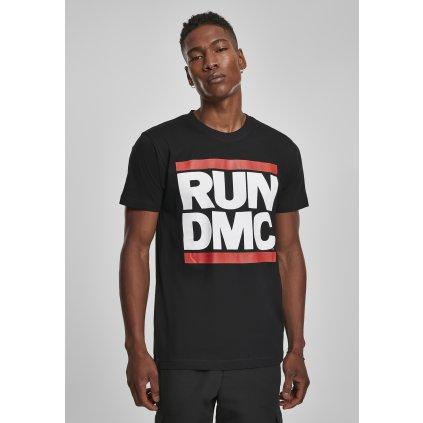 Pánske tričko MR.TEE Run DMC Logo