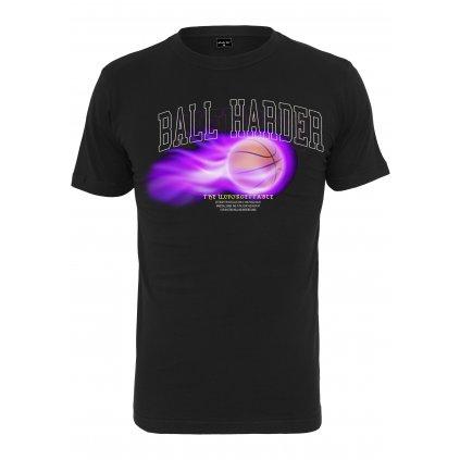Pánske tričko MR.TEE Ball Harder Tee