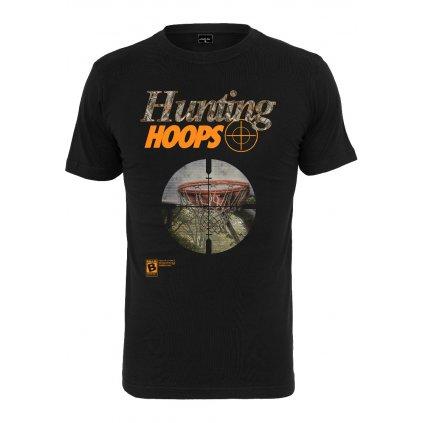 Pánske tričko MR.TEE Hunting Hoops Tee