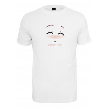 Dámske tričko MR.TEE Ladies Good Life Tee