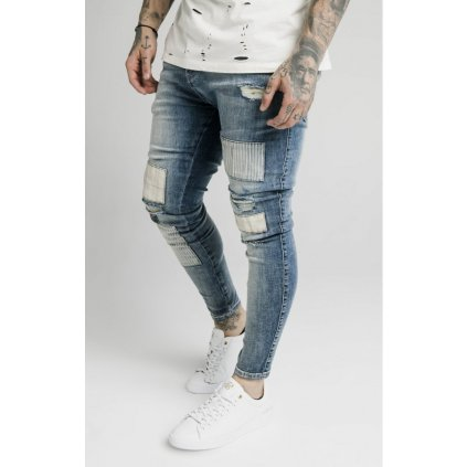 siksilk low rise fusion denims midstone p6300 63123 medium