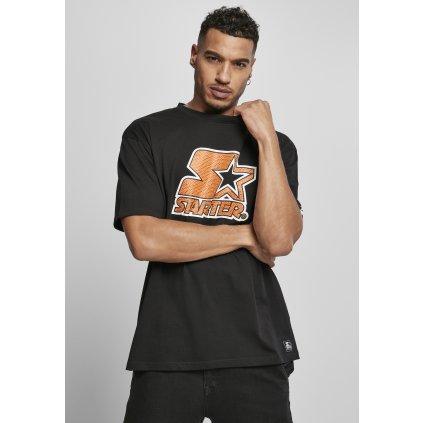 Pánske tričko Starter Basketball Skin Jersey