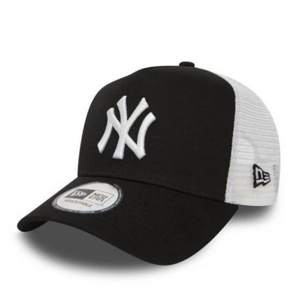 slo pm New Era Clean Trucker New York Yankees 11588491 31759 1