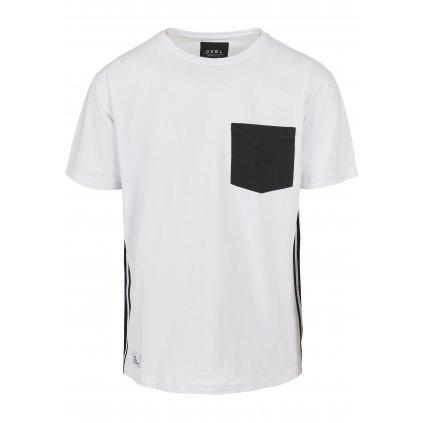 Pánske tričko Cayler Sons CSBL Yin Yang Semi Box