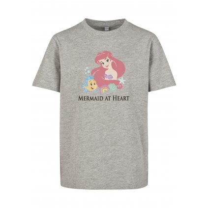 Detské tričko MR.TEE Kids Mermaid At Heart Tee