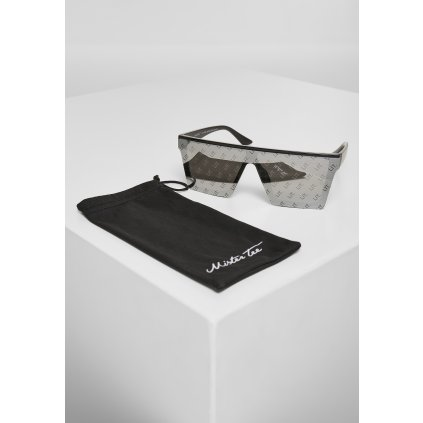 Slnečné okuliare MR.TEE LIT Laser Sunglasses